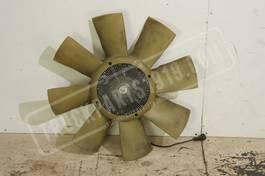 Cooling fan truck part Renault omplete fan Renault DXI11