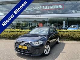 hatchback car Audi Sportback 25 TFSI Pro Line clim. control - cruise control - Navi - MF le... 2021