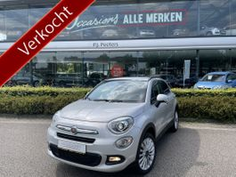 suv car Fiat 1.4 Turbo MultiAir Lounge (clim.control - cruise control - Parks. achter... 2017