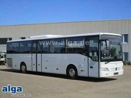 tourist bus Mercedes-Benz Tourismo RH-M/Retarder/Klima/Webasto 2014