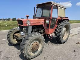 farm tractor Massey Ferguson 165 1975