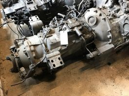 Gearbox truck part Scania RS900 R420 EURO 3 2005