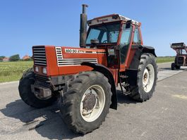 farm tractor Fiat 160-90DT 1990