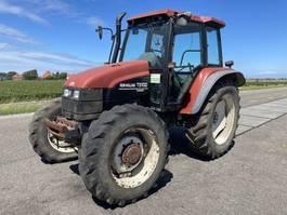 farm tractor New Holland TS100 1999