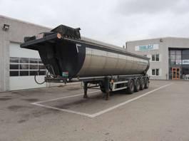tipper semi trailer Kel-Berg 36 m³ 2016