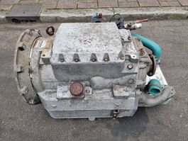 Gearbox truck part Voith Turbo 854.5