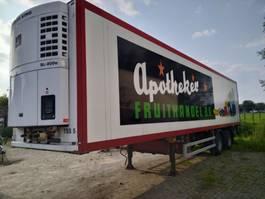 refrigerated semi trailer Schmitz Cargobull SKO 8 2003