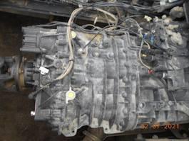 Gearbox truck part DAF XF 106 ZF 12S2333 TD SKRZYNIA BIEGÓW GEARBOX 2020