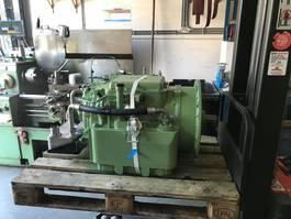 Gearbox truck part Voith 864-3E 2021