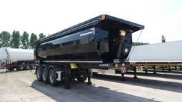 tipper semi trailer Kässbohrer SKS BS / 27 - 12 / 27 2021