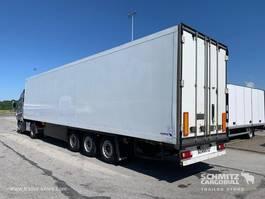 Kühlauflieger Schmitz Cargobull Semitrailer Reefer Standard 2008