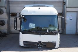 cabine truck part Mercedes-Benz MP4 L STREAMSPACE 2.3 2016