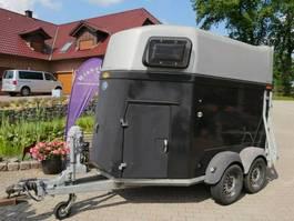 other car trailers Böckmann Comfort 2 Pferde mit SK 2010