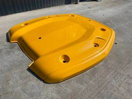 miscellaneous attachment Volvo ACKHOE LOADER ROOF 2021