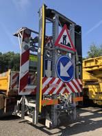 other truck attachments Overige merk Herphelin Signalisatie inrichting 2002