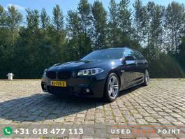 estate car BMW 530D / M-Pakket / Comfort Stoelen / Panorama dak / Soft Close / Full Opt... 2016