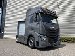 cab over engine Iveco 510 pk intarder!! 2020