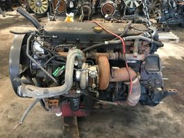 Engine truck part Iveco 504076503 F3AE0681B STRALIS 400 2005