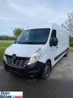 closed lcv Renault 2019