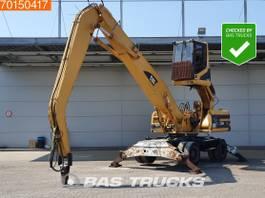 material handler Caterpillar M320 MATERIAL HANDLER - MH 2000