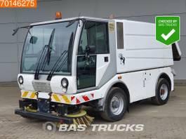 road sweeper Bucher Citycat CC5000 2009