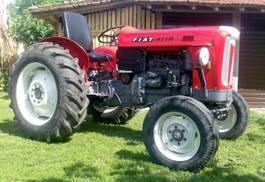 farm tractor Fiat FIAT 411R Tractor