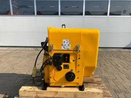 Industriemotor Hatz 2L41C 32 PK 2 cilinder Silentpack Diesel motor 2014