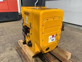 industrial engine Hatz 2L41C 32 PK 2 cilinder Silentpack Diesel motor 2018