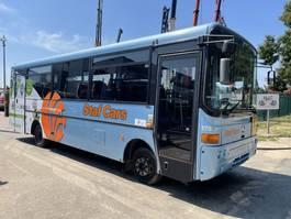 city bus Iveco IRISBUS TEMA  EUROMIDI 40+1 - MANUAL GEARBOX / BOITE MANUELLE - ENGINE IN FRONT / MOTEUR DEVANT - TÜV 19/12/2021 - 100E21 - VERY NICE CONDITION 2006