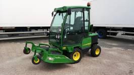 mower agricultural John Deere 1565 2011