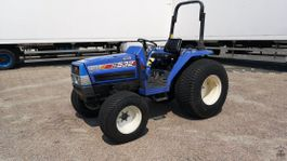farm tractor Iseki TK532F