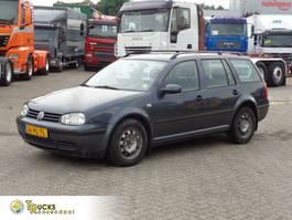 estate car Volkswagen Manual + airco 2001