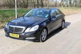 Mercedes-Benz SEDAN  E 220 CDI E 220 CDI  AVANTGARDE 2011