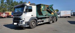 container truck Volvo 410 2015