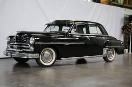 Limousine Dodge 1950 1950