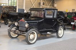 coupé car Ford DOCTOR'S COUPE 1926