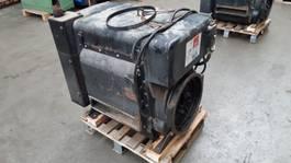 engine part equipment Hatz 3L40C