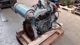 engine part equipment Komatsu S6D95L-1