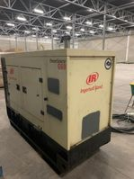 other industrial attachments Overige Diesel generator met diesel vat
