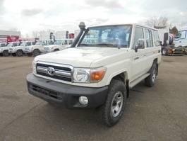 all-terrain vehicle Toyota LX DIESEL 2014