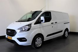 Kastenwagen Ford 320 2.0 TDCI 130PK Automaat MHEV - Airco - Cruise - Hybride - Dubbele Sc... 2021
