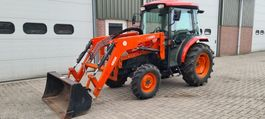 mini - compact - garden tractor Kubota L4240 2015