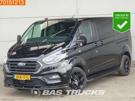 Fahrgestell Nutzfahrzeug Ford 170PK L2H1 Sport! ACC Navi Trekhaak Dubbel Cabine 4m3 A/C Double cabin T... 2020