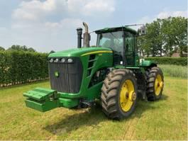 articulated tractor John Deere 9630 2011