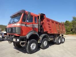 camion a cassone ribaltabile > 7.5 t Mercedes-Benz SK 3538 MERCEDES BENZ 3538K(8X4) 1994