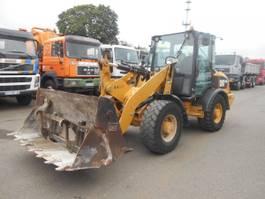 Radlader Caterpillar 906H2 2012