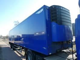 refrigerated semi trailer DRACO TXA 232 CARRIER 1999