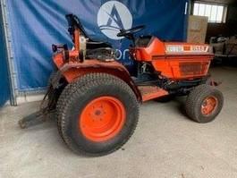 farm tractor Kubota B1150 2000