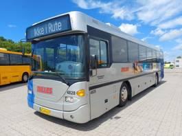 city bus Scania 4*2