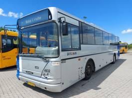 city bus Scania Scania L94 Ib